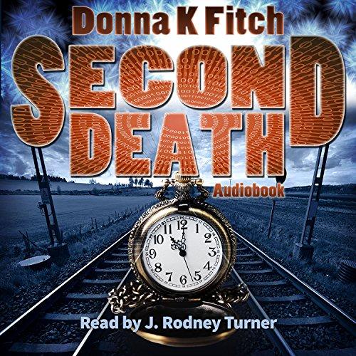 Second Death Titelbild