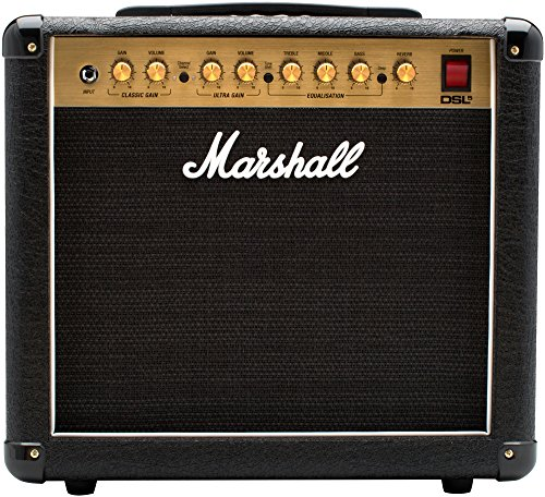 Marshall DSL-5 CR - Combo