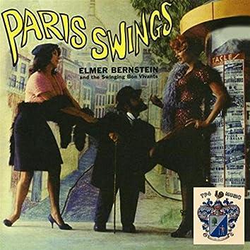 Paris Swings (Original Music Sound Tracks)