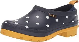 Women's Pop on Rain Boot