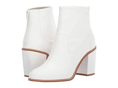 Seychelles BC Footwear By Seychelles Ringmaster (White V-Nubuck) Women