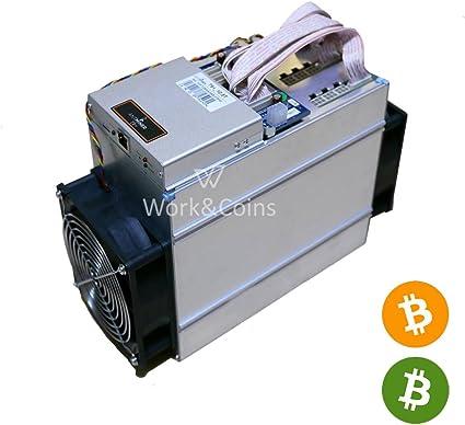 Soltanto due miner ASIC di Bitcoin rimangono remunerativi in questo mercato ribassista