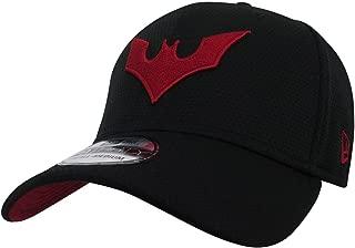 Batman Beyond Symbol 39Thirty Black Cap