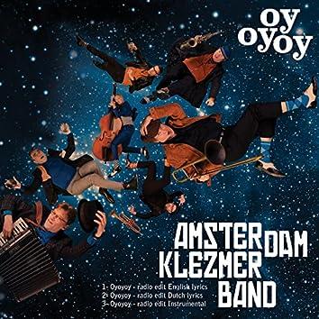 Oyoyoy (Babylon Central Version) [Radio Edit]