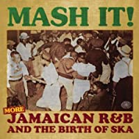 More Jamaican R&B the Birth of Ska