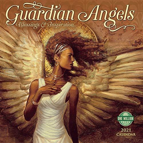 Guardian Angels 2021 Wall Calendar: Blessings &...