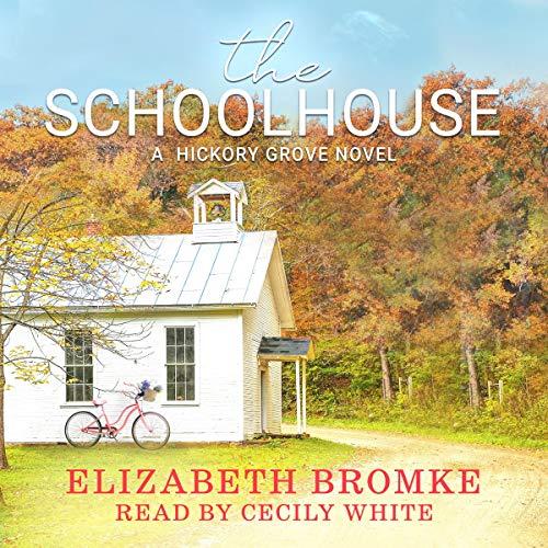 The Schoolhouse audiobook cover art