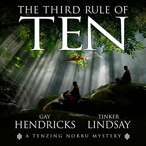 The Third Rule of Ten cover art