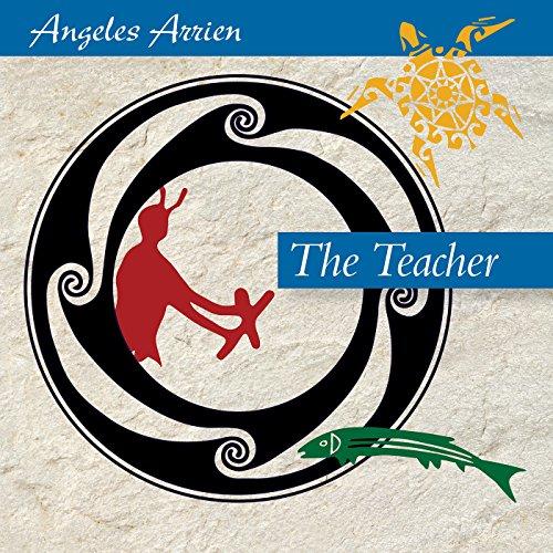 The Teacher audiobook cover art
