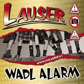 Wadl Alarm - Single 2011