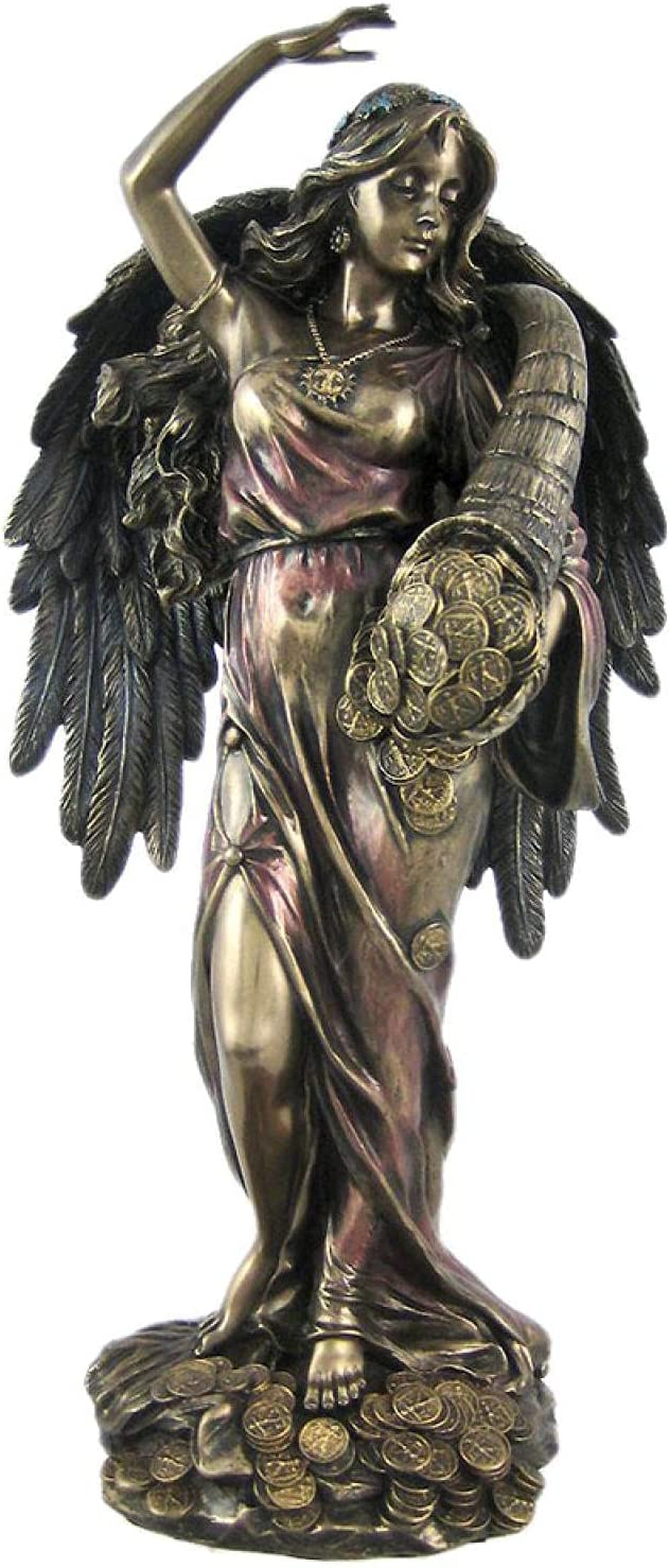 Resin Persephone Goddess Sculpture Art Ornament Limited Special Price H Statues Max 78% OFF Garden