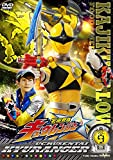 スーパー戦隊シリーズ 宇宙戦隊キュウレンジャー VOL.9[DVD]