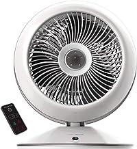 Rowenta HQ7111 Air Force Hot & Cool Calefactor y ventilador, flujo de aire silencioso, modo automático, hasta 45 m², segur...