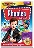 Rock N Learn: Phonics 1 [DVD] [Import]