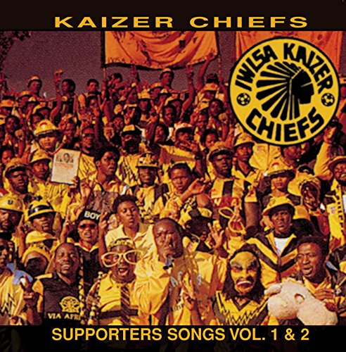 Umthombo We Kaizer (Album Version)