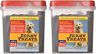 Jerky Treats Tender Strips Snacks