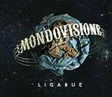 Songtexte von Ligabue - Mondovisione