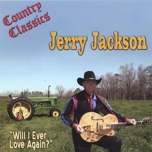 Jerry Jackson