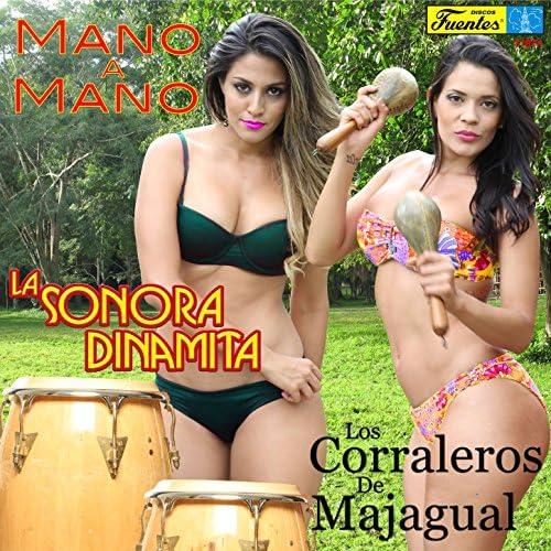 ラ・ソノーラ・ディナミタ & Los Corraleros De Majagual
