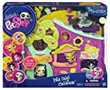 Littlest Pet Shop Pets Only! Clubhouse Playset