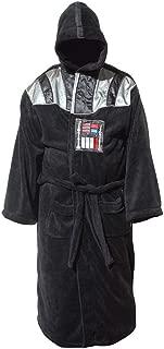 Darth Vader Uniform Fleece Bathrobe