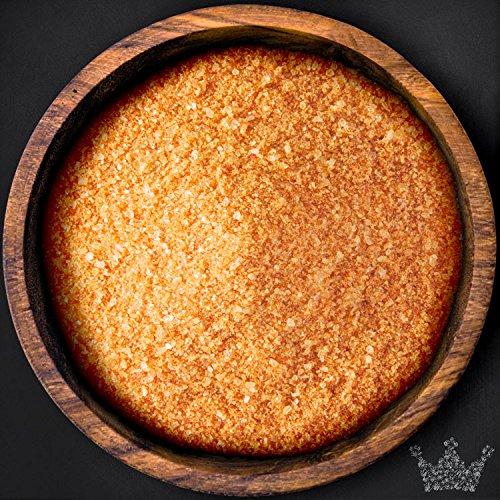 Bremer Gewürzhandel - Rauchsalz La Vera Style 100 Gramm gemahlen - Salz mit geräucherter Paprika - ohne Geschmacksverstärker