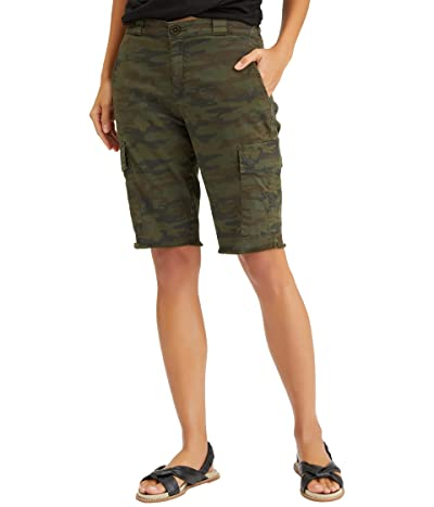 Sanctuary Commander Bermuda Shorts
