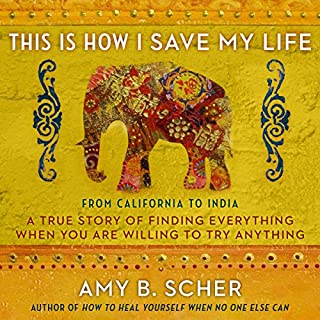 This Is How I Save My Life audiobook cover art