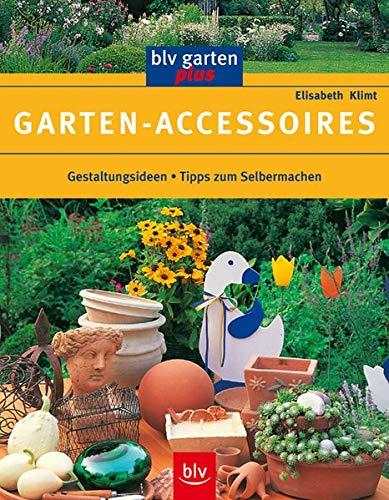 Garten-Accessoires: Gestaltungsideen - Tipps zum Selbermachen