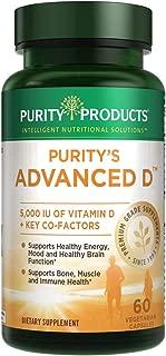 purity products vitamin d super formula