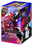 BANDAI Dynamic Crusade Vol.3 [Gekitotsu! Mazinger vs Getter] DC-03B (15packs)