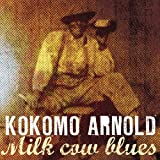 Kokomo Arnold,  Born 1901, You Know His Songs