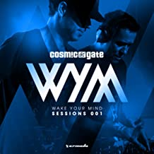 Best cosmic gate wake your mind album Reviews