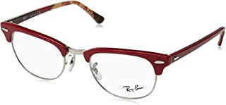 Ray-Ban RX5154 Clubmaster Square Eyeglass Frames
