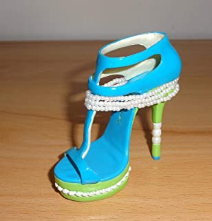 Tutti Frutti Collectible Miniature Shoe - Just the Right Shoe by Raine