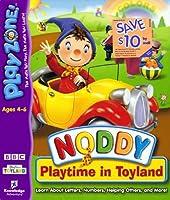 Noddy: Playtime in Toyland (輸入版)