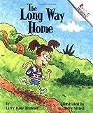 ROOKIE READER LONG WAY HOME (Rookie Readers)