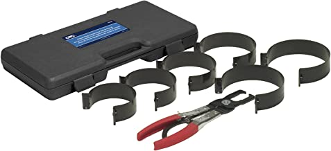 OTC 4838 6-Piece Piston Ring Compressor Set
