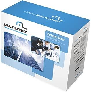 Cartucho Toner Multilaser Compatível C/Brother Mod. Tn1060 Preto - CT106