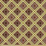 ABAKUHAUS orientalisch Stoff als Meterware, Afrikanische