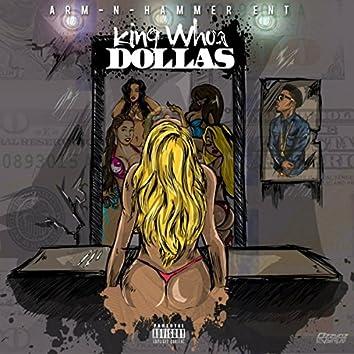 Dollas - Single