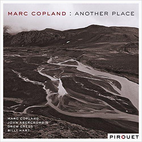 Marc Copland feat. John Abercrombie, Drew Gress & Billy Hart