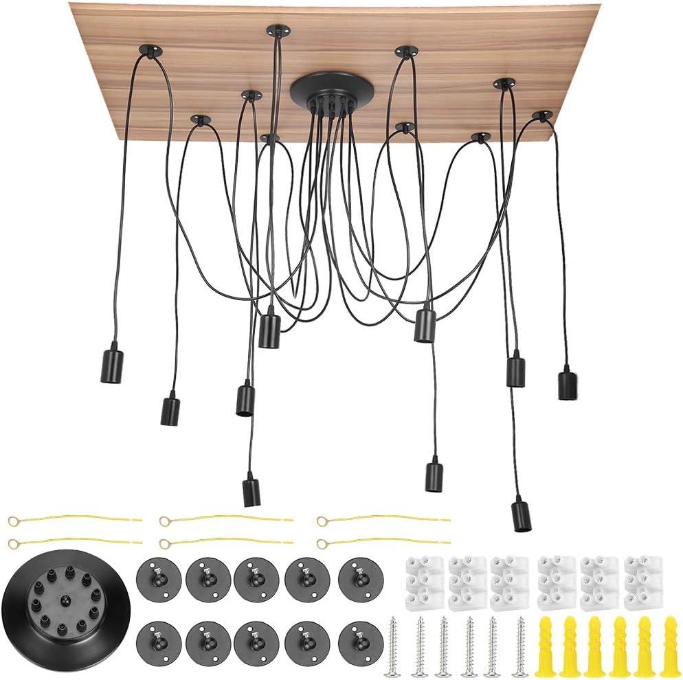 Pendant Seattle Mall Light High order E27 110-220V LED f Modern Simple Lamp