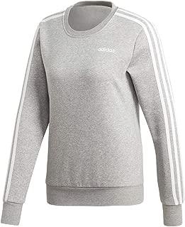 Women's Essential 3-stripes Fleece Sweatshirt