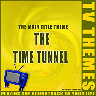 time tunnel theme