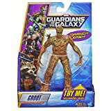 Guardians of the Galaxy Rapid Revealers Action Figure Groot