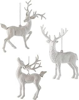 Best plastic deer ornaments Reviews