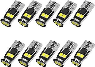 T10 194 LED Bulbs, 192 168 LED Bulbs, W5W 2825 Led Bulbs,...