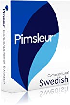 swedish language audio