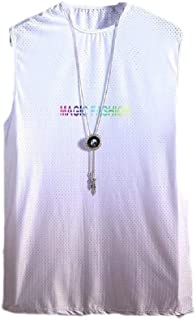 Hajotrawa Women Loose Drawstring Ombre Pocket Pullover Hooded Sweatshirts